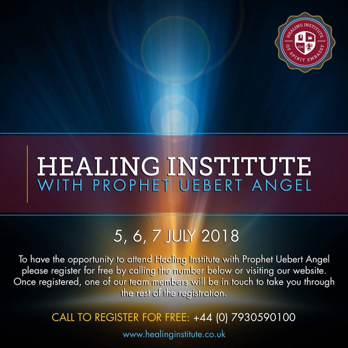 healinginstitute hashtag on Twitter