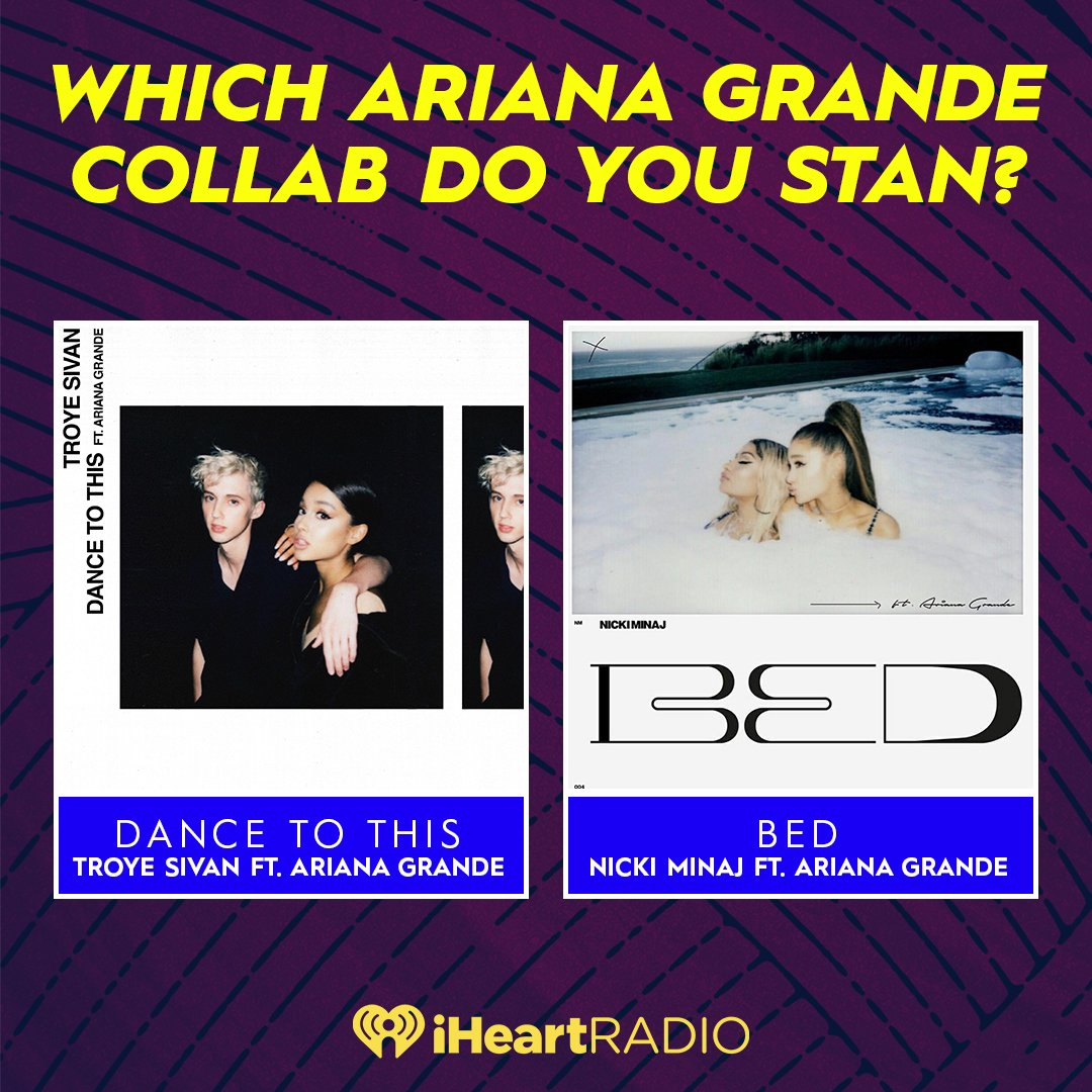 iHeartRadio's photo on #DanceToThis