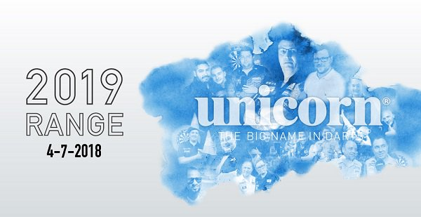Cracking day at the @UnicornDarts launch! We are sworn to secrecy so dont even ask but all will be revealed on 4 July at 12 noon at the public release! One thing I can say is, dont miss it!