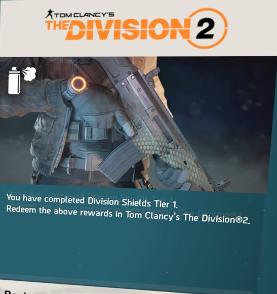 The Division Forums on Twitter:
