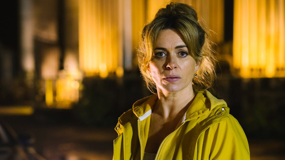 Record-breaking drama #KeepingFaith is coming to @BBCOne! https://t.co/rzAvOffv7Z @TeamEveMyles