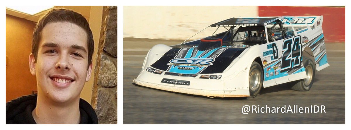 Rocket Chassis, Clint Smith Racing, Gary Winger and 2 others