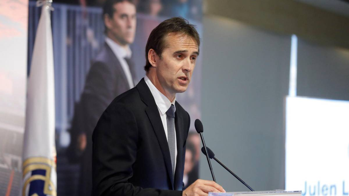 La Ronda's photo on #Lopetegui