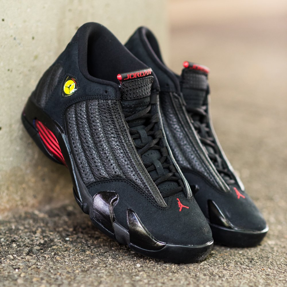 b8daa9b0066 Air Jordan 14 Retro
