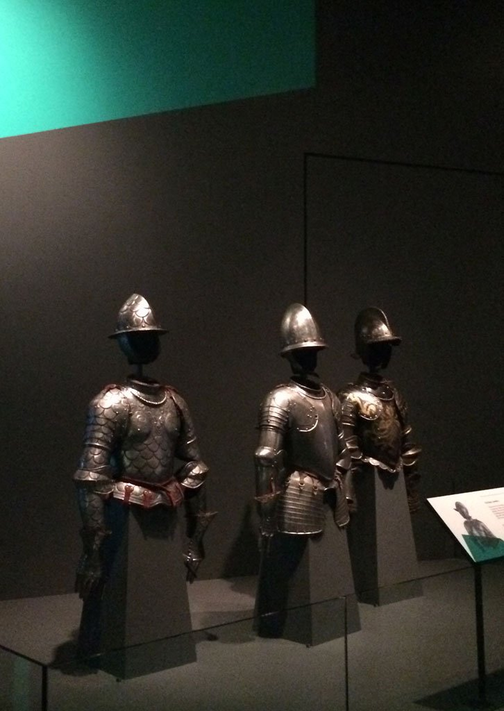 Canadian War Museum On Twitter Elaborate And Expensive Armour Was