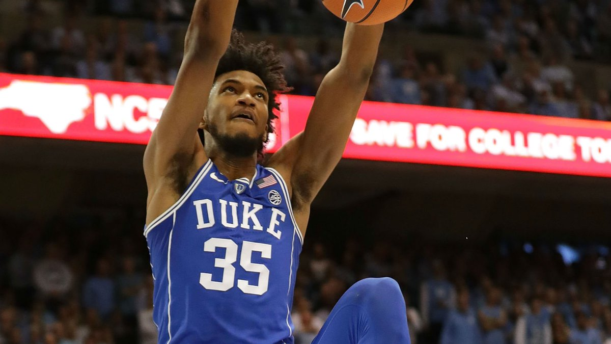 a559d4ca5ecd NBA Draft 2018  Marvin Bagley III to sign with Puma with largest deal since  Kevin