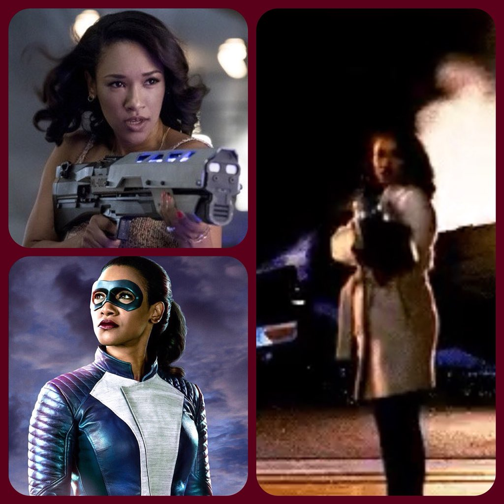 @TeenChoiceFOX @candicekp My vote for #choiceactiontvactress goes to #CandicePatton @candicekp from #TheFlash for playing Kick Ass #IrisWest #TeenChoice #WestAllen #RunIrisRun @TeenChoiceFox @CW_TheFlash
