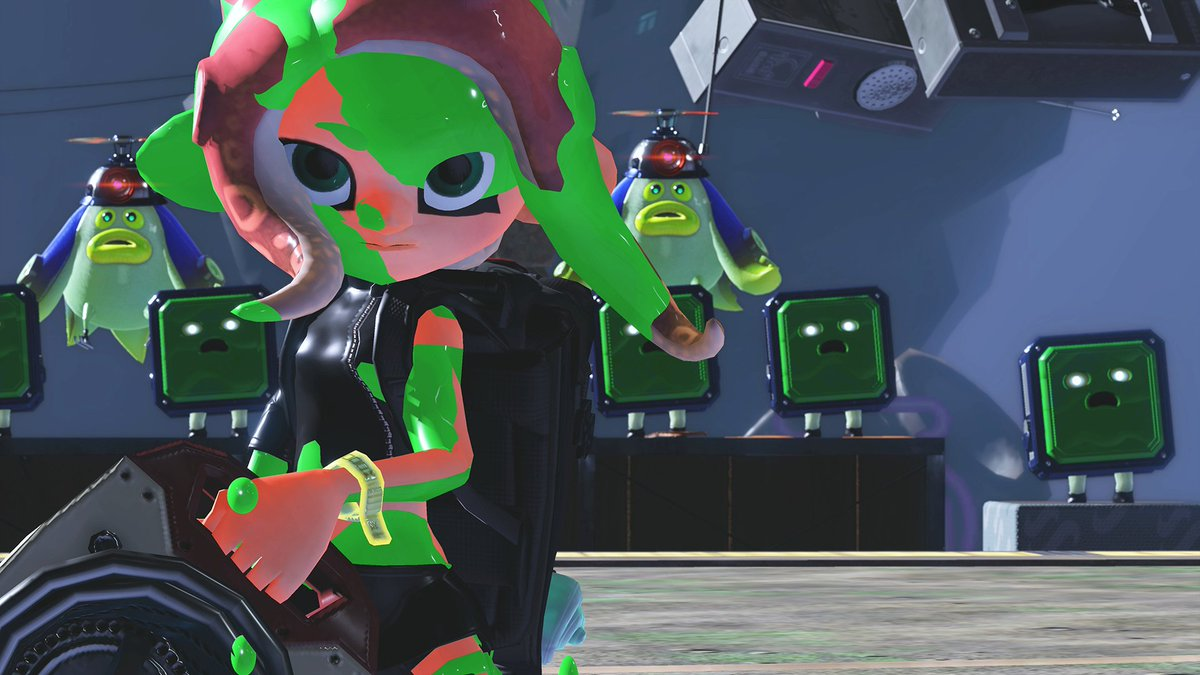 Streaming the Octo Expansion! (spoilers its really good) twitch.tv/xforts