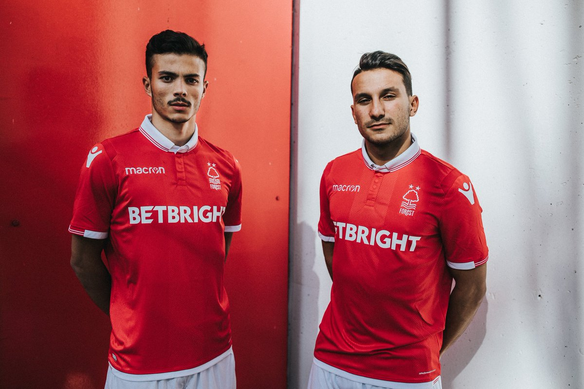 """🇵🇹 Portuguese stars sign 💬 João Carvalho: """"I am very proud to join this club."""" 💬 Diogo Gonçalves: """"Hopefully the fans can get behind the team and help us to achieve promotion."""" #NFFC #ThatLovingFeeling"""