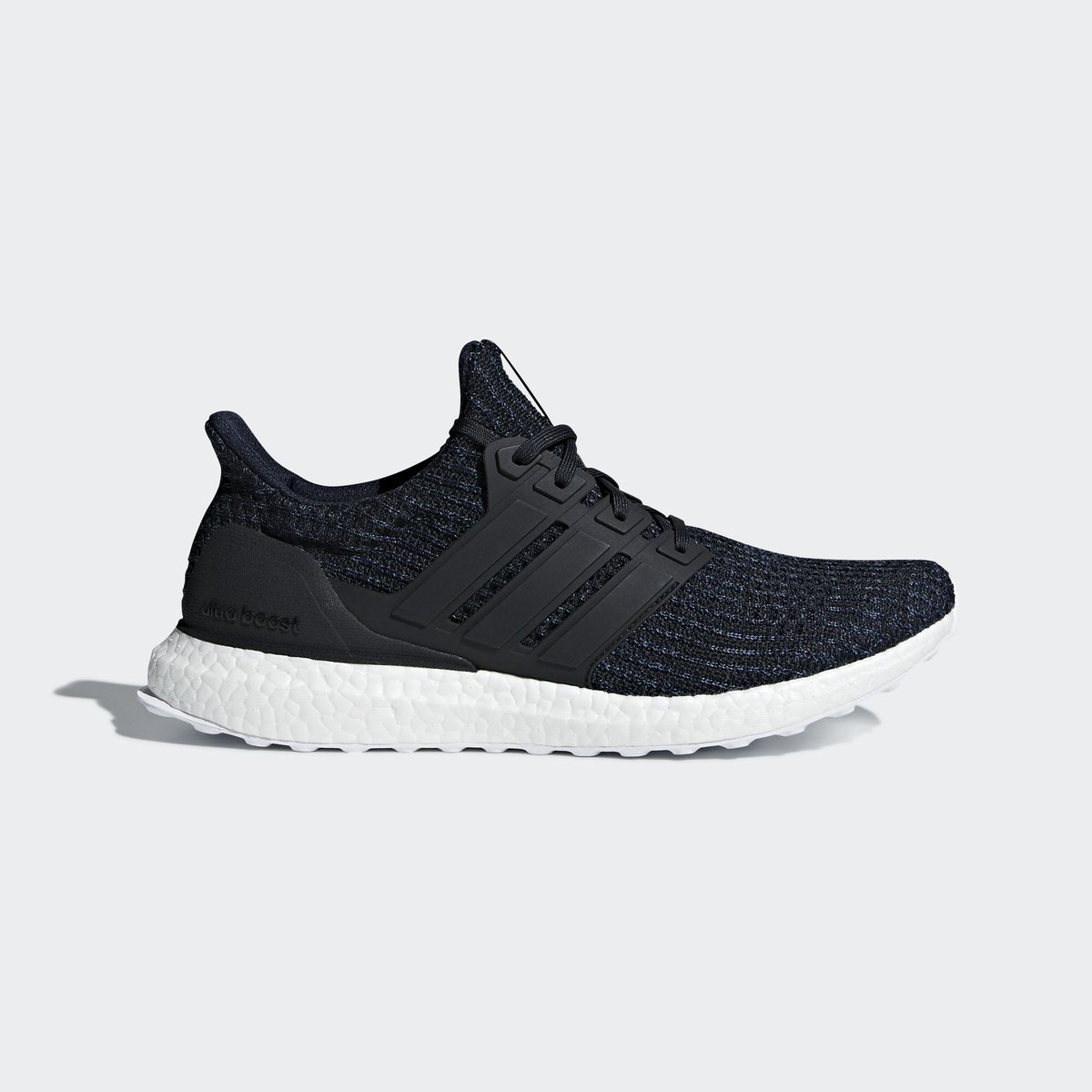 e49a33ae1 ... Ocean Blue and Cloud White alongside new colorways of the Parley Ultra  Boost Laceless and Ultra Boost X