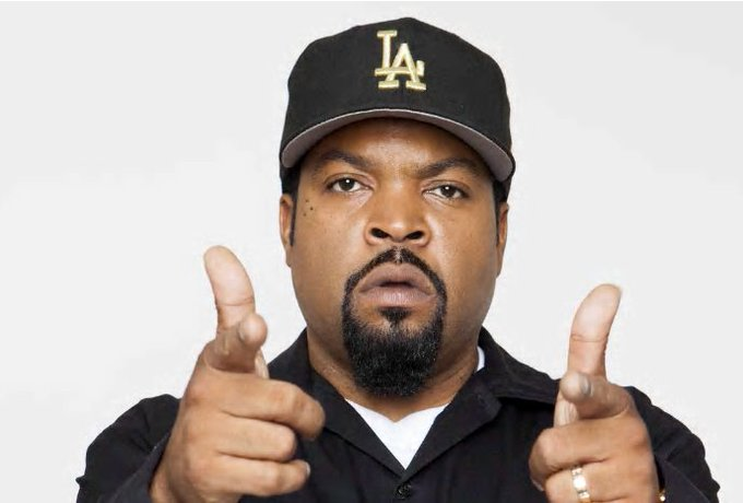 June 15 Happy Birthday Ice Cube!