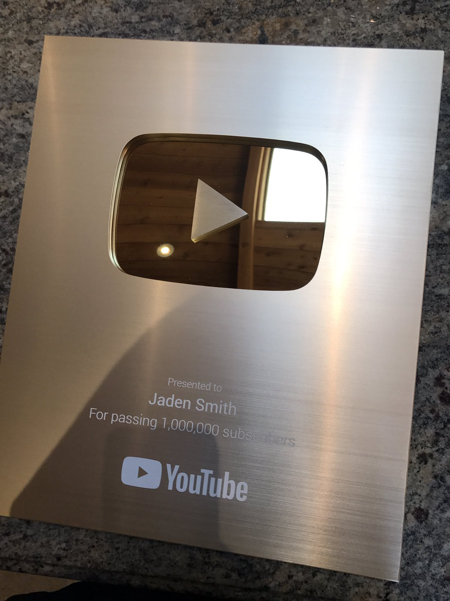 Thank You @YouTube