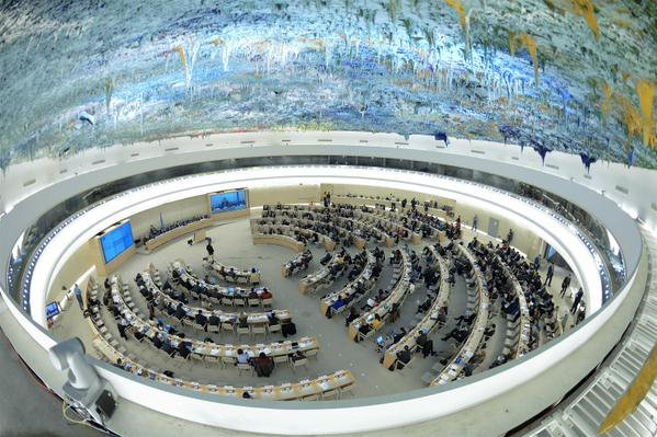 Starts this week @UNGeneva: Human Rights Council, 38th session (through 6 July): bit.ly/2GB9Odm