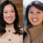 Image for the Tweet beginning: Supervisor Katy Tang Backs Aide