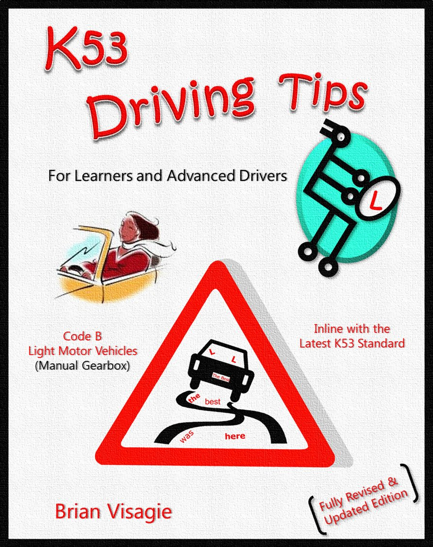 k53 drivers license test tips