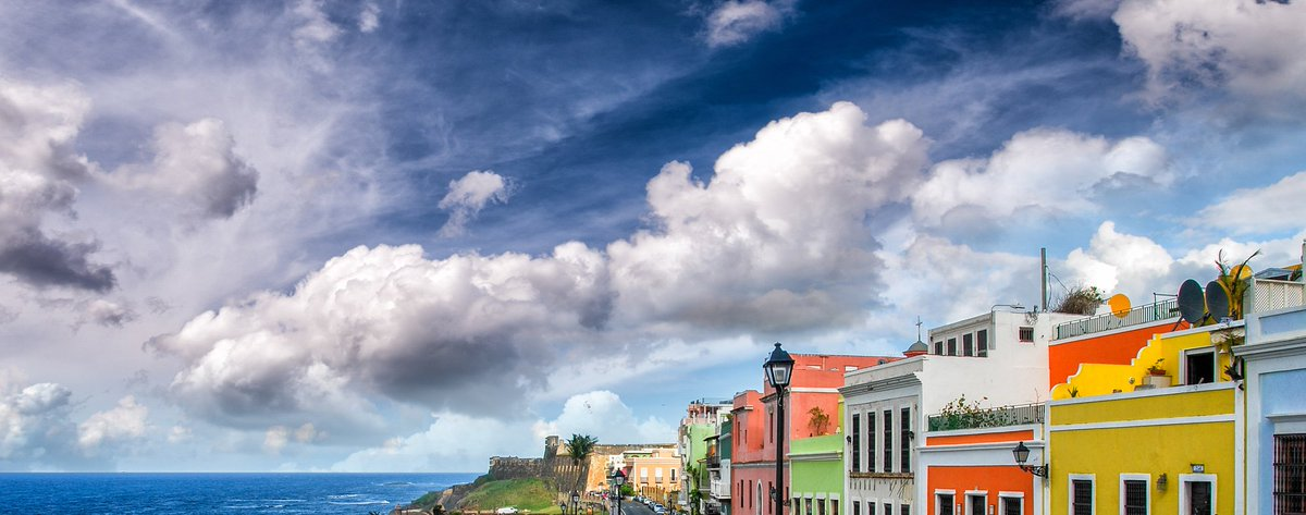 fly macarthur on twitter colorful san juan puerto rico nonstop
