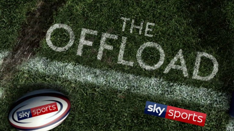 test Twitter Media - LISTEN: England's Brad Shields, South Africa's Tendai 'Beast' Mtawarira and Ireland's Johnny Sexton all feature in the latest 'on tour' edition of The Offload.  https://t.co/qH7X8NG33T https://t.co/ThoqA7NWkV