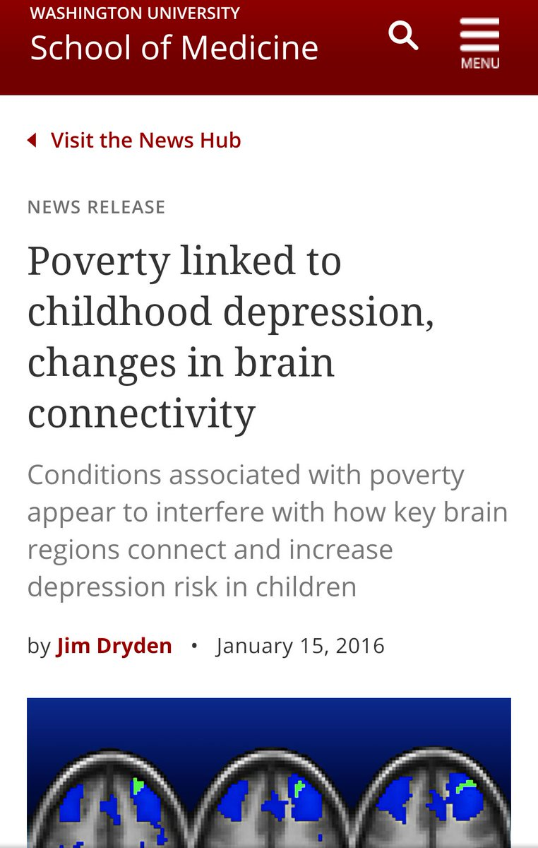 Poverty Linked To Childhood Depression >> Yusuf On Twitter We Re Depressed Because We Re Overworked