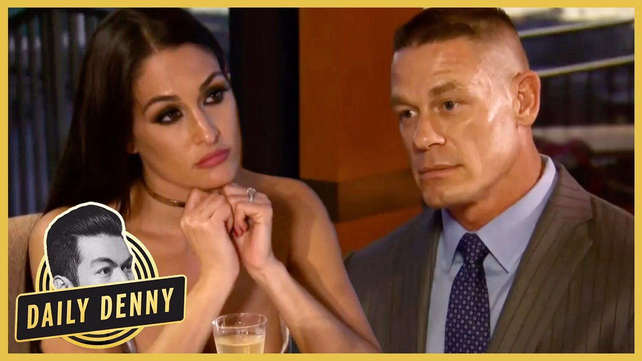 John Cena drops a bombshell to win back Nikki Bella. �� https://t.co/0HeDhpmO9S https://t.co/zvR64ToPEH