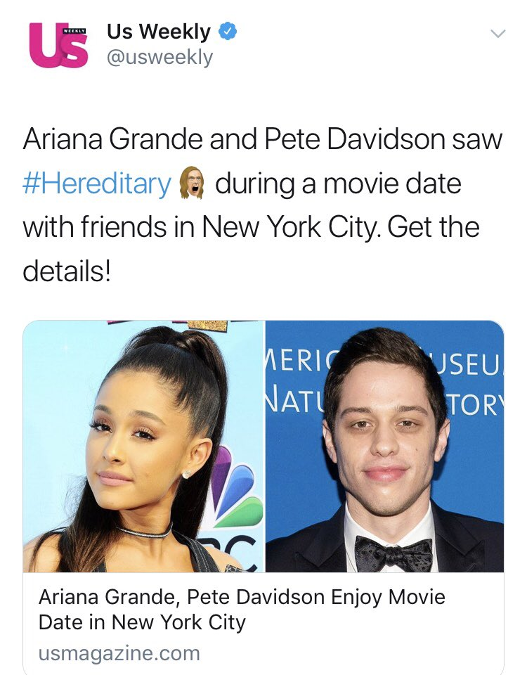 .@ArianaGrande Not too late to add some glottal clicks to the next single