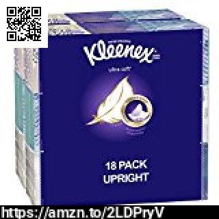 Kleenex Ultra Soft Facial Tissue Cube (1 https://t.co/3t24xk9QXw #Kleenex #Ultra #Soft #Facial https://t.co/iBo65hLKPx