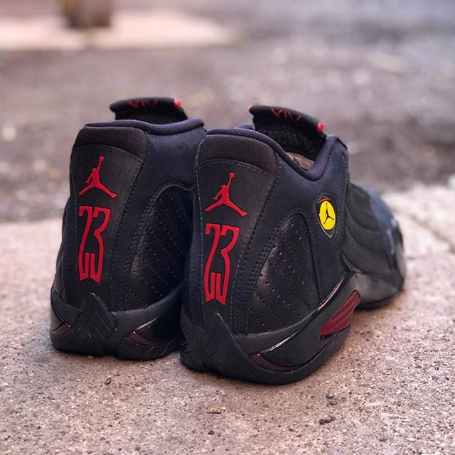 08b892252cf Summer 2018 Collection Air Jordan 14 Retro
