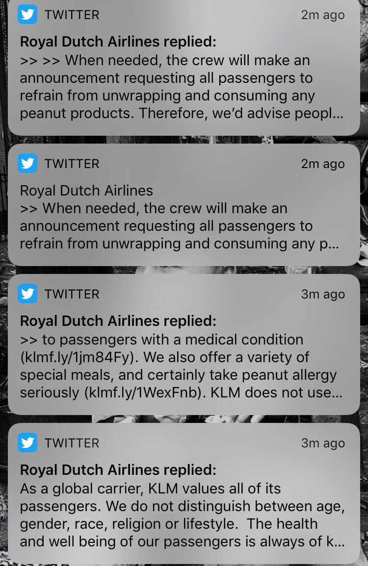 Royal Dutch Airlines on Twitter: