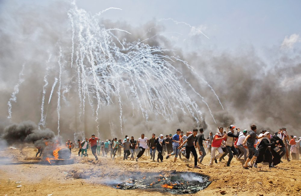 #Palestinians tell of misery under #Israeli occupation https://t.co/CbHpu6h2wt #Gaza #Israeliatrocities