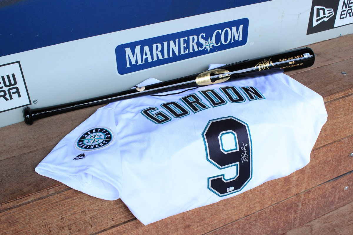 a669410d2704e8 All proceeds go to  Mariners Care. The auction will remain open throughout  the game.  CharityNightpic.twitter.com 3IfDcliEQz