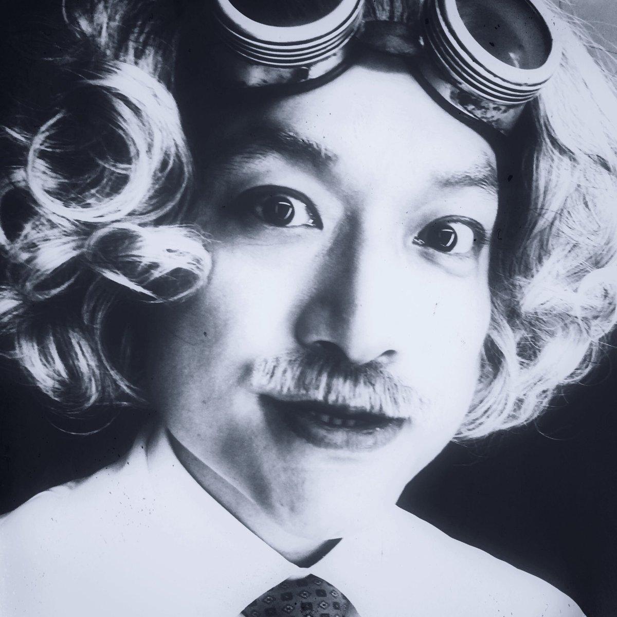 オールフリー オールタイム『Dr.SHINGO presents ALL-TIME』(ロングバージョン)2分17秒 稲垣吾郎 香取慎吾 サントリー youtu.be/H1Gx1S6O5Eo @YouTubeより  世界を変える物は 最初は大抵ヘンテコな物に みえるのです。