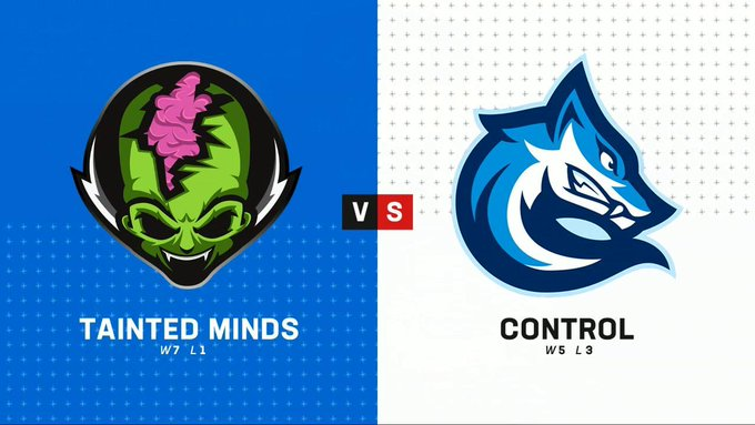 Coming up next we see @TaintedOrg vs @Controle_Sports on our main stream These teams will be facing off on Nuke 💪 Tune in below 👇 📺 #ESLAUNZ Photo