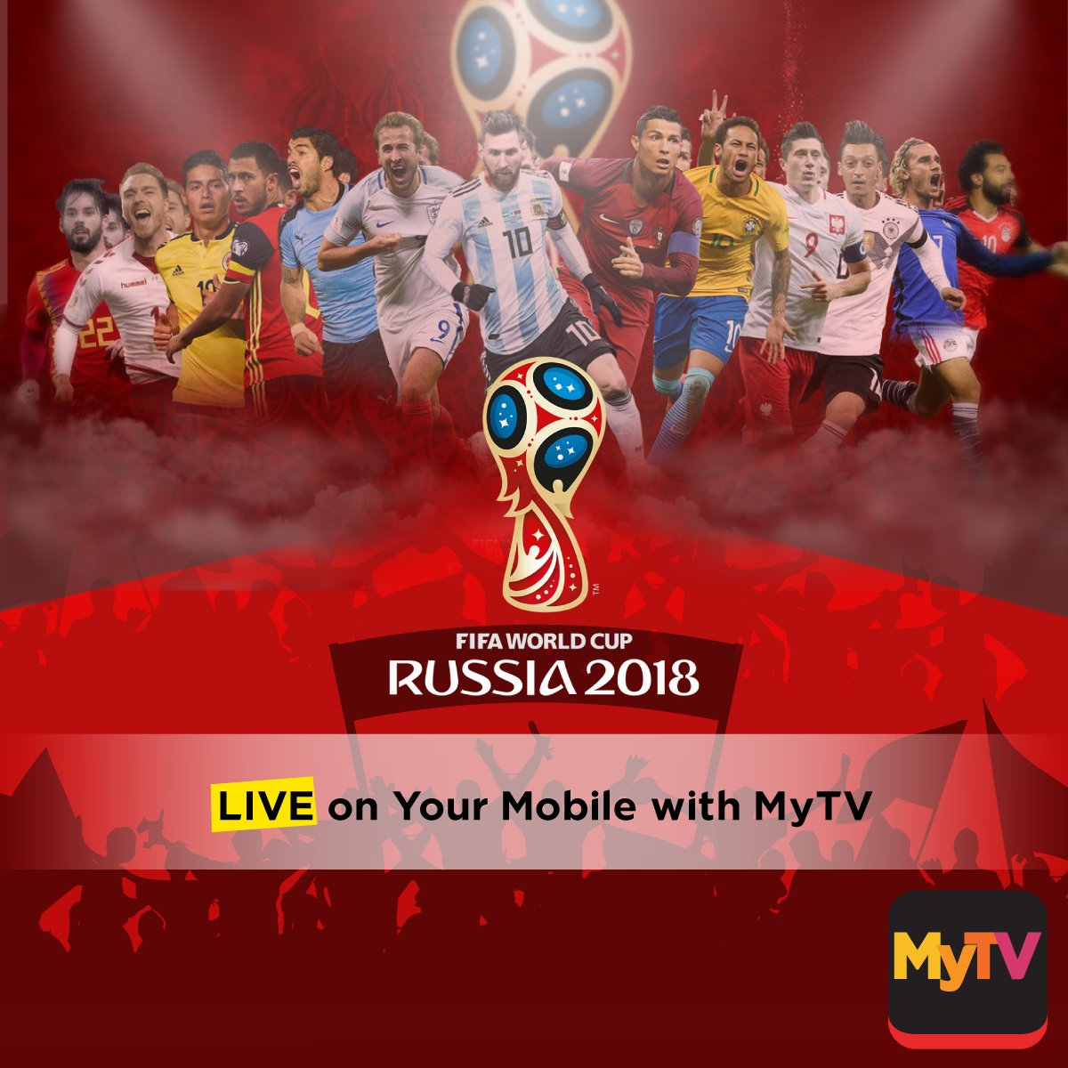 Mytv app download