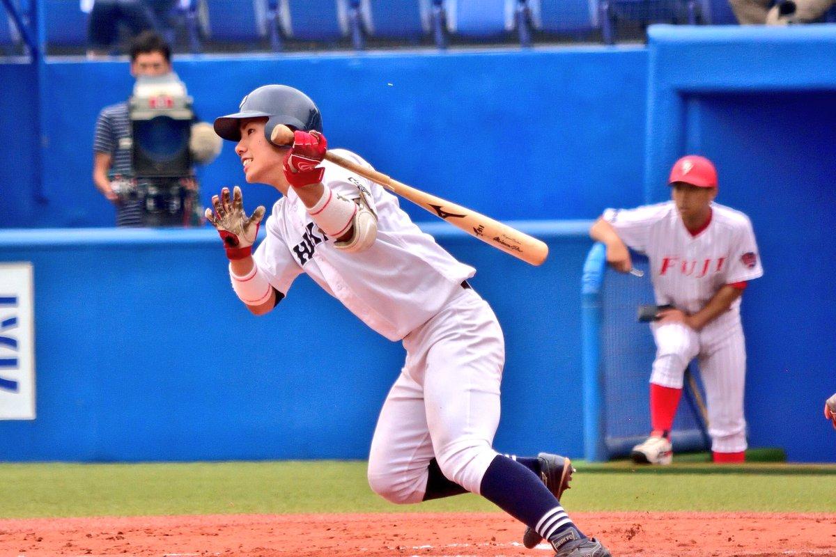 全日本大学野球選手権 hashtag o...