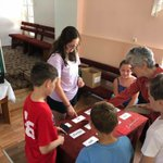Image for the Tweet beginning: Summer Moldova Missions 🇲🇩