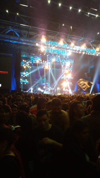 Que hermosa noche Volvió a sonar Don Osvaldo Volvió a sonar Santos Fontanet Foto