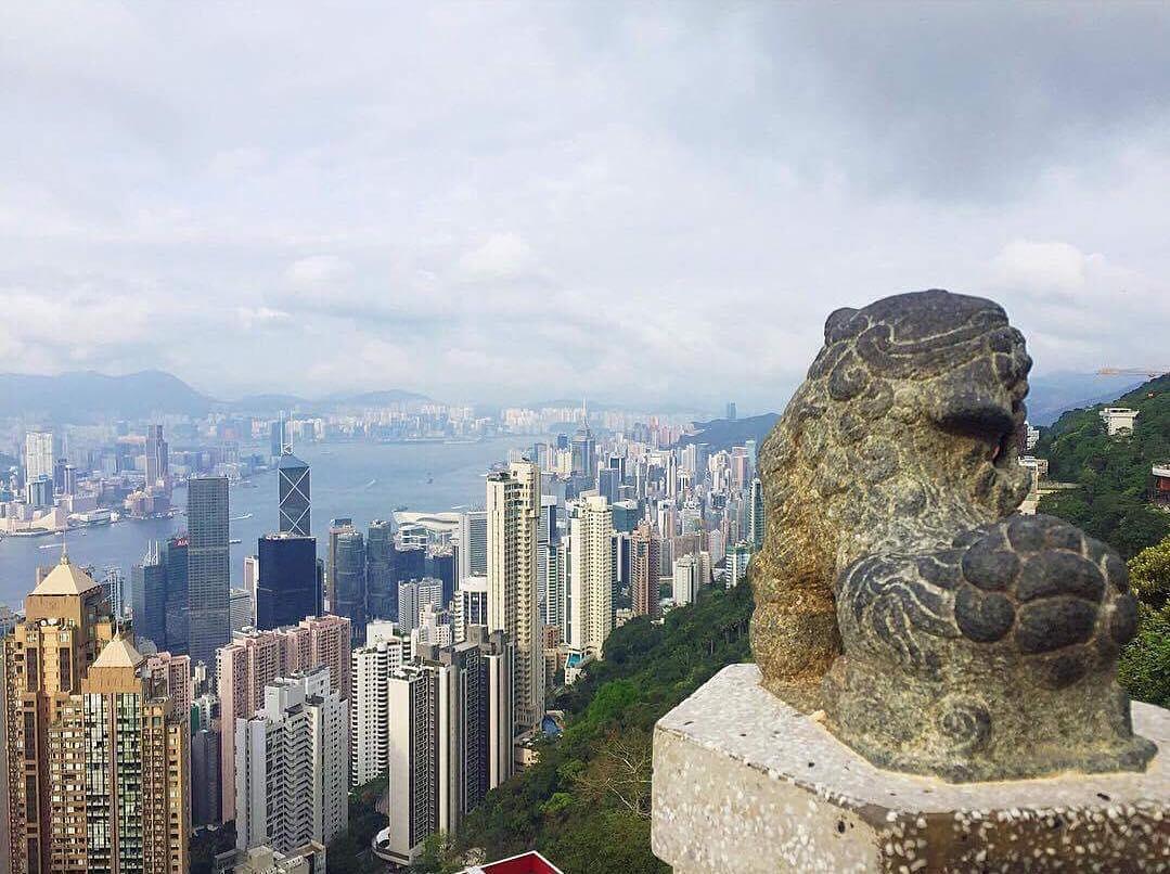Hong Kong's photo on Photography