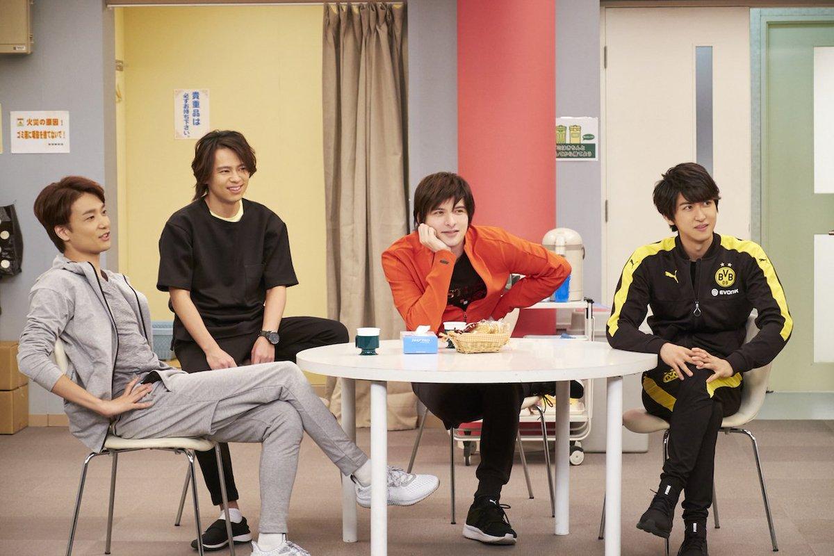 \オープニングパフォーマンスも再び/ 『第72回 トニー賞 授賞式 字幕版』 6/16(土)よる7: