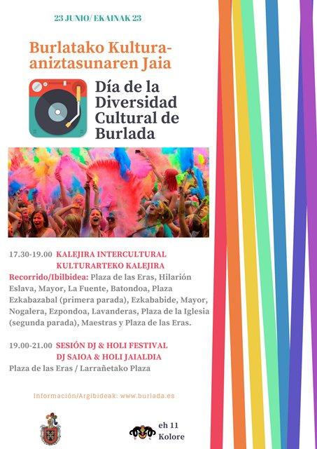 #DiversidadCultural Latest News Trends Updates Images - KulturaBurlata