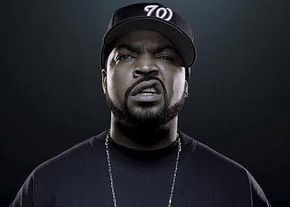 Happy Birthday Ice Cube!!