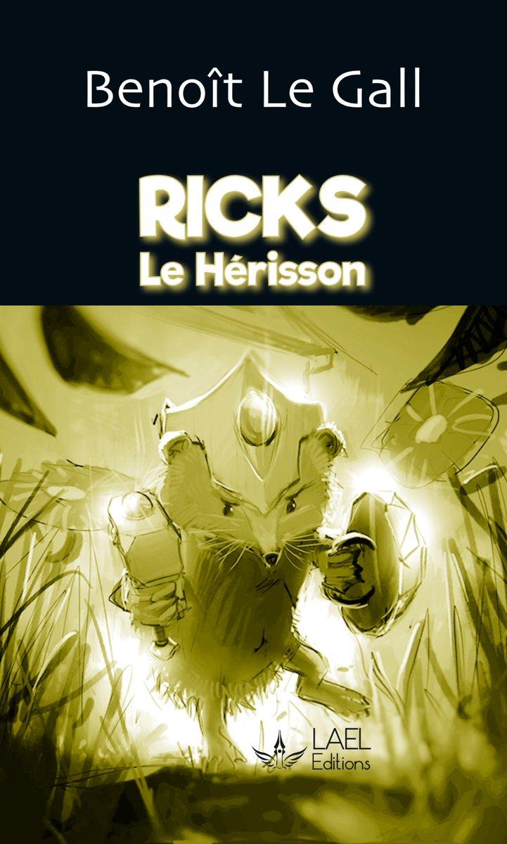 Découvrez la genèse de mon premier #roman #fantastique, Ricks Le Hérisson !Adresse : https://lael-editions.com/2018/06/14/mon-premier-roman-ricks-le-herisson/#novels #animal #FantasticBeasts #FANTASTICS #hedgehog #hedgehogs @BenoitGall #LAEL #editor #FRA #adventure #Magic #jeunesse #litterature #Amazon #kdp  - FestivalFocus