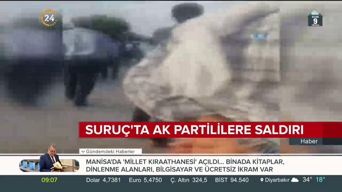 AK Partililere