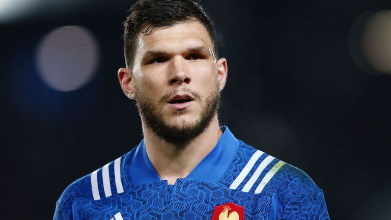 test Twitter Media - Injured France winger Remy Grosso believes All Blacks prop Ofa Tu'ungafasi could have avoided making contact with his head: https://t.co/B0qSbCWoO5 https://t.co/zDfZ1ZpaRL