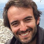 MEET THE @NERC_CAO TEAM: James Grecian, University of St Andr...