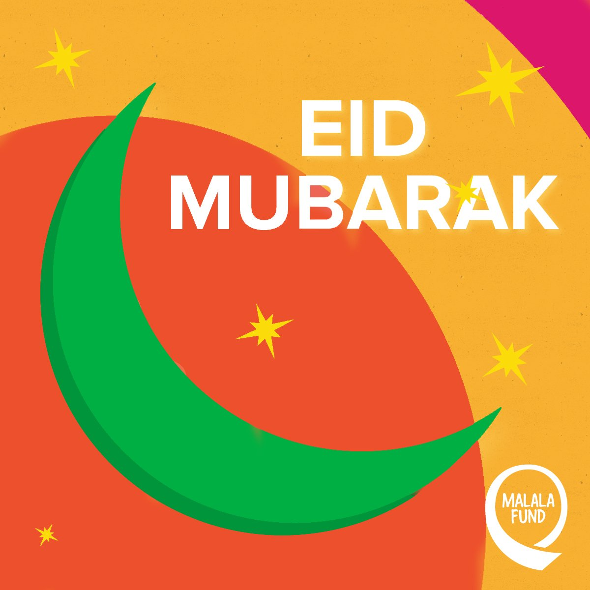 Wishing you a very happy #EidAlFitr. ✨✨