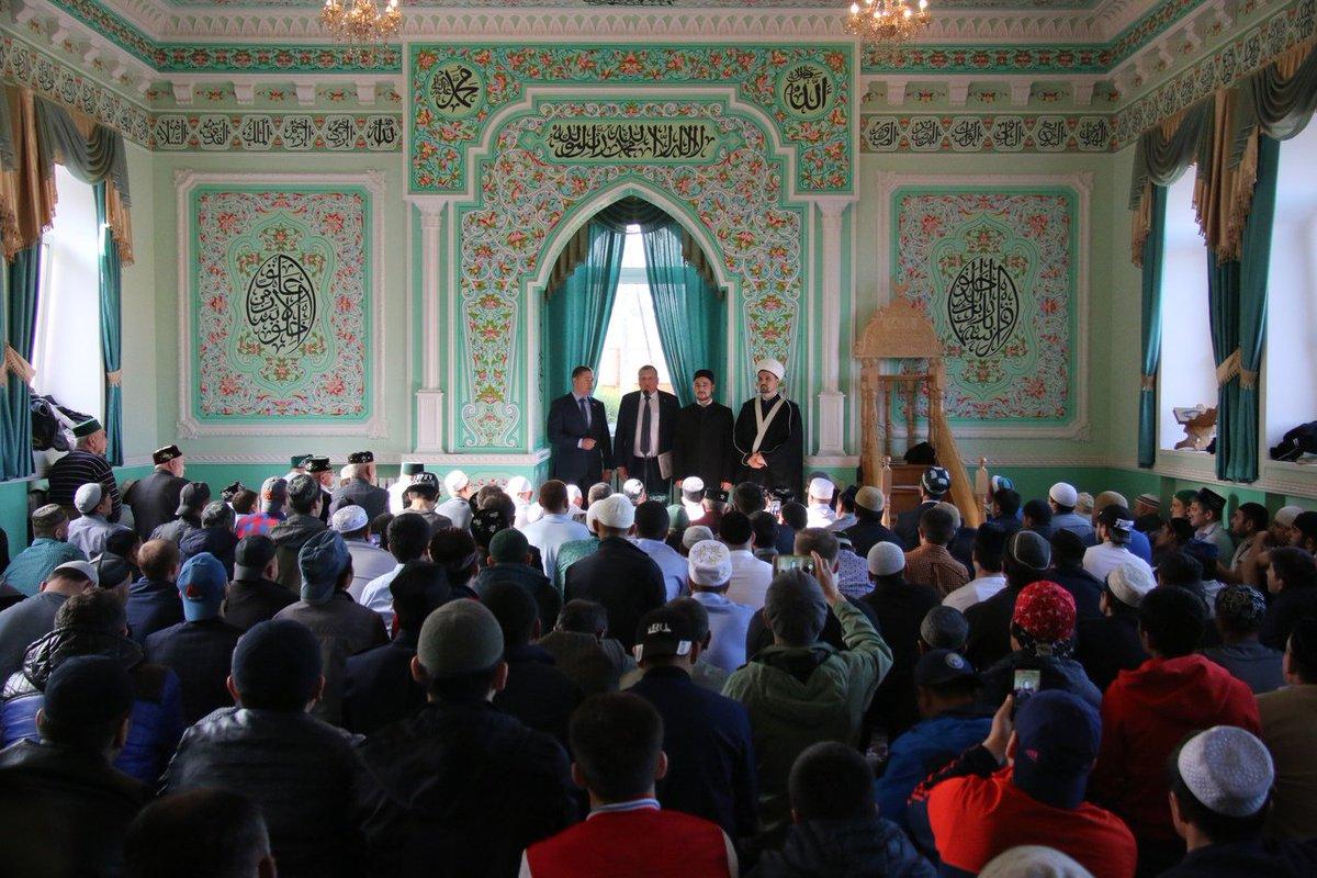 20 лет мечети поздравления любой сотрудник
