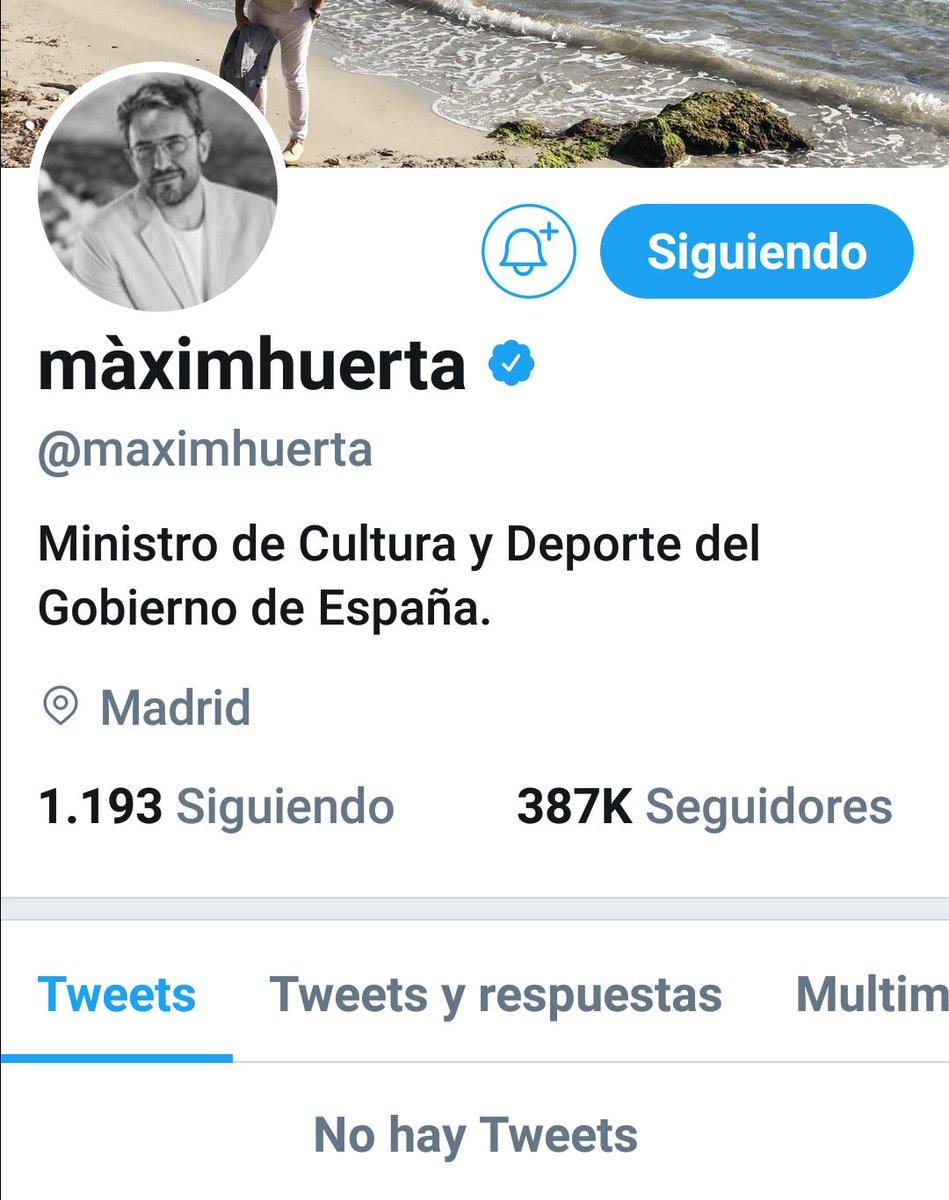 Soraya Morla's photo on #MaximHuerta