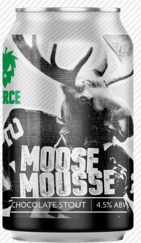 Image for Who would like to see Moose Mousse brewed in and available in South Africa? https://t.co/5btWPuyCwi