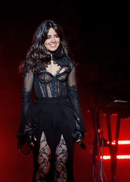Camilizers Votes's photo on #TeenChoice