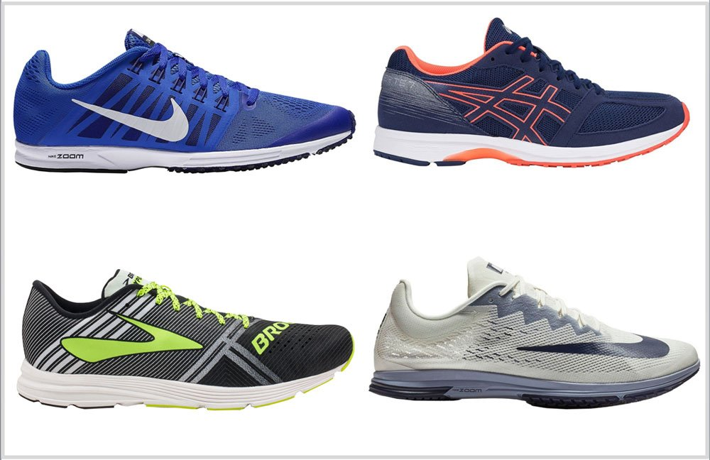 The best running shoes for 5K races