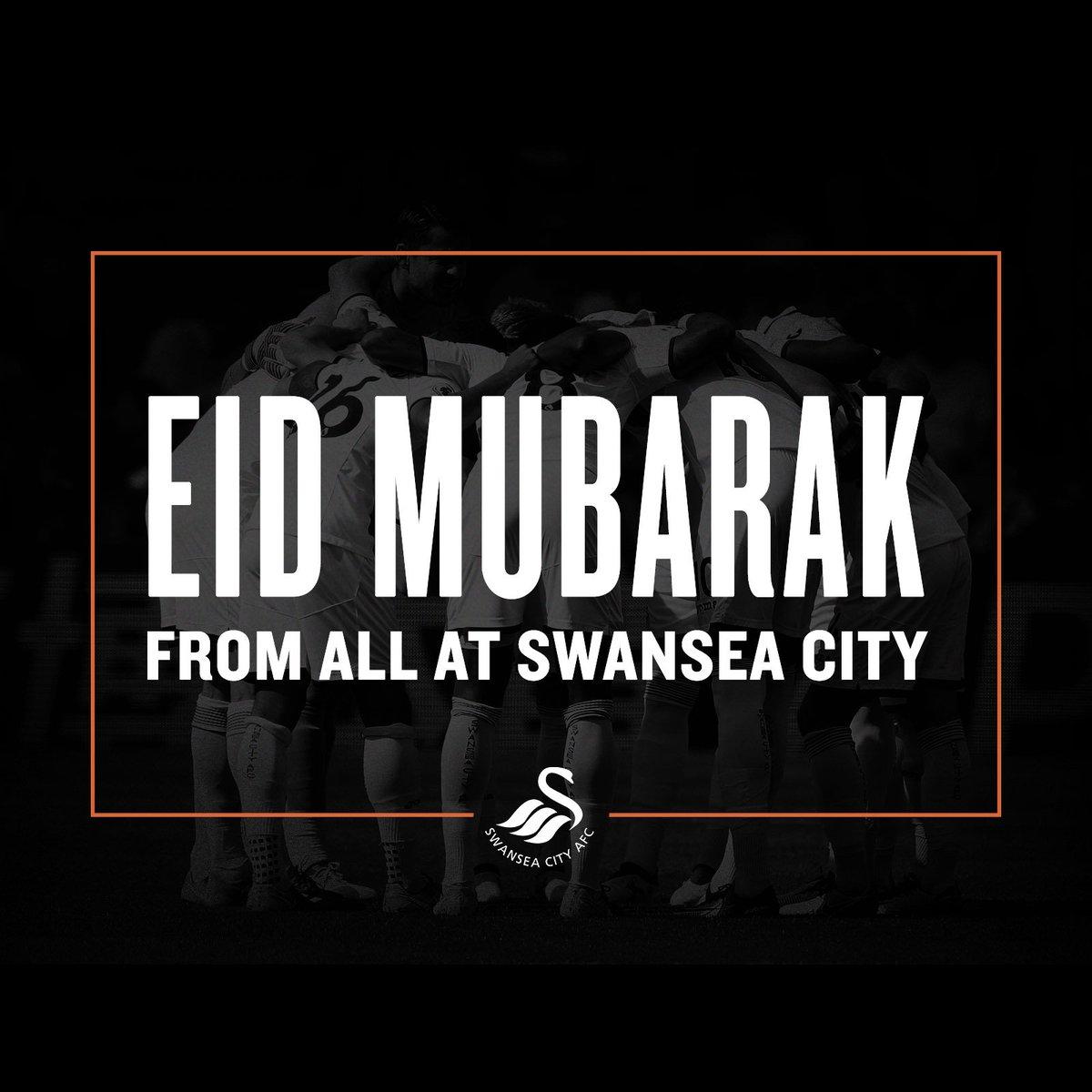 Eid Mubarak to all of our supporters celebrating around the world! #EidMubarak